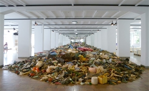 The Plastic Garbage Project