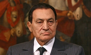 Mubarak & Sons Sentenced