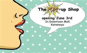 The Pop-Up Shop