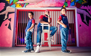 Daddy Cool: Hossam L Hossainy, Yassin & Youssef