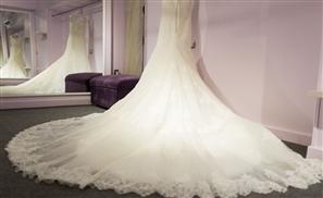 Blush Boutique for a Fairytale Wedding