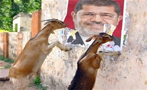 Morsi Rejects Prison Food