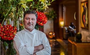 Chef Cappellini Comes to Cairo
