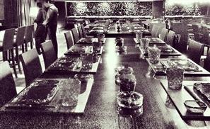 SACHI: Proper Dining in Cairo
