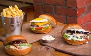 Burgerque Bursts Out
