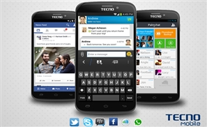 Tecno Mobile Launches in Egypt