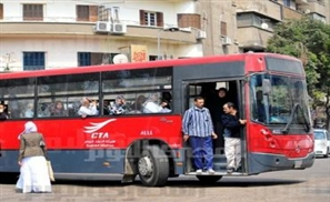 5 Reasons I Take the Bus to Work in Egypt as a Foreigner
