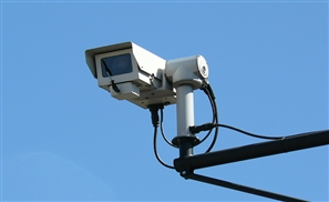 CCTV: Coming to a Mosque near you