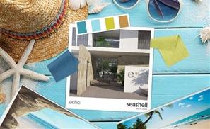 Seashell: Redefining Beachside Living