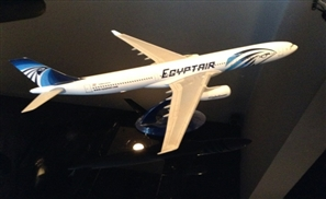 Head of Egypt Air Removed on Allegations of Mismanagement