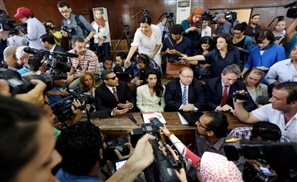 Keeping Up With the Clooneys Instead of Press Freedom: How International Media Missed the Mark