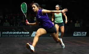 Raneem El-Welily Becomes First Egyptian Woman To Reach World Number 1 in Squash