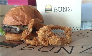 Bunz: Groundbreaking Burgers In Cairo