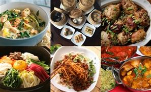17 Best Asian Restaurants in Cairo