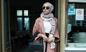 Maria Hidrissi: H&Ms First Veiled Muslim Model