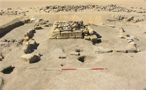 16 Pyramids in Ancient Burial Site Uncovered By British Museum Team In Sudan