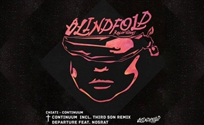 Chiati: Continuum EP (Blindfold Recordings)