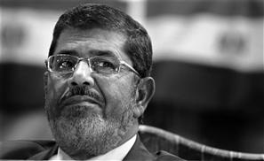 Morsi's Got Balls