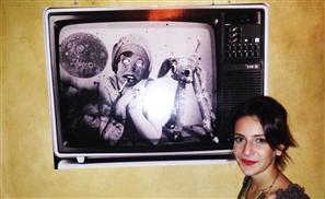 Nourhanne Helmy: Art Within Souls