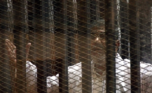 Morsi Returns To Court To Face Itihadeya Murder Charges