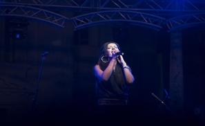 Dina El-Wedidi - Turning Back