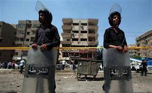 Egypt Establishes New Societal Police Force