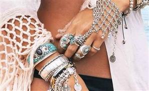 Queen Jewellery: Warrior Goddess
