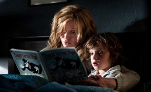 The Babadook: Things That Go Bump in the Cinema