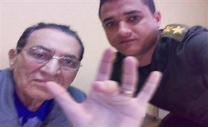 Mubarak Meme Mania