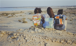 Upfuse's Twin Bag Collection: A Piece of the Past to Carry on Your Back