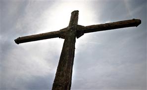 Saudi Arabia's Crucifixion Scandal