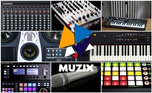 8 Musical Toys We Can't Wait To Grab At The Muzix Expo
