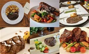 12 Best Steaks In Cairo