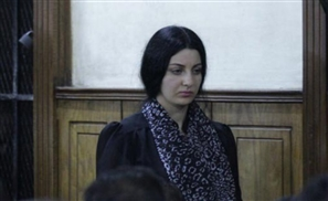 Court Cancels Belly Dancer Safinaz's Sentence