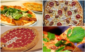 12 Best Pizzas in Egypt