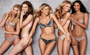 Victoria's Secret Unleashes Latest Secret