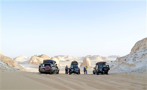 Endless (Well, 16) Reasons to Go to Egypt's Western Desert