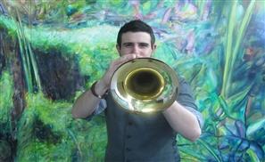 Anthony Stanco Jazz Ensemble & Hawidro: Musical Exchange