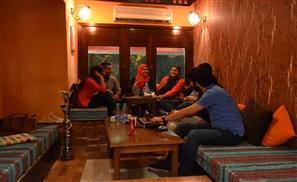 3al Qahwa: Moroccan or Italian? Who Cares...