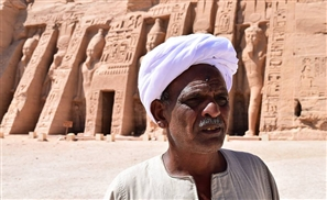 When the Sun Shines on Ramses: Egypt's National Campaign to Restore Abu Simbel
