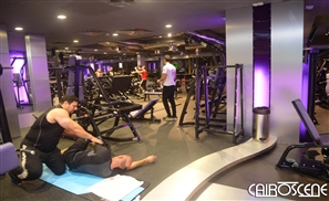 Powerhouse Gym: A Gym Like No Other