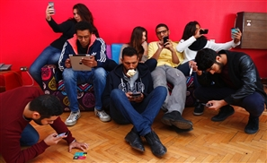 Top Problems of Working in Social Media in Egypt