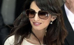 Egypt Wants to Arrest Amal Clooney