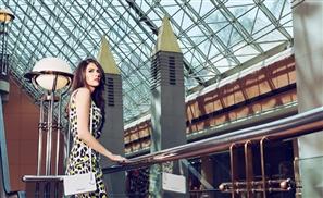 Egypt's First Luxury Fashion Show at Citystars