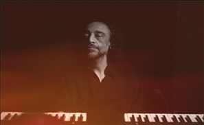 Fathy Salama & Scala Nobile Live at Cairo Jazz Club