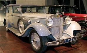 3rd Annual Cairo Classic Car Meet Details Announced