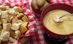 Do You Fondue? An Authentic Swiss Experience at The Fondue Pot