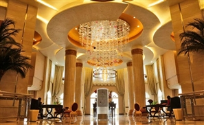 Royal Maxim Palace Kempinski's Grand Opening Gala