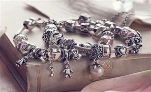 Pandora's Jewellery Now in Egypt
