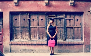 Who I Follow: Laila Youssef